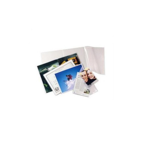 ETUI PVC SIMPLE A6 14-100EME