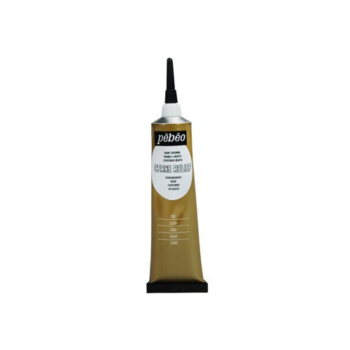 CERNE RELIEF VITRAIL 37ML OR