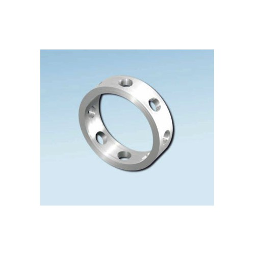 LOT 4 SUPPORTS D10MM ROND