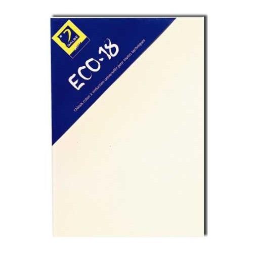 CHASSIS COTON 55X46CM ECO18 10F FIGURE