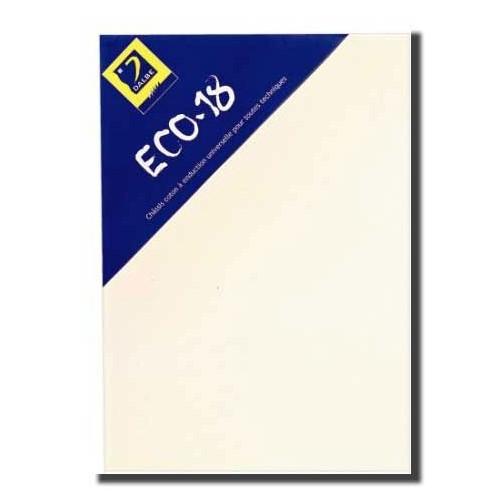 CHASSIS COTON 65X50CM ECO18 15P PAYSAGE