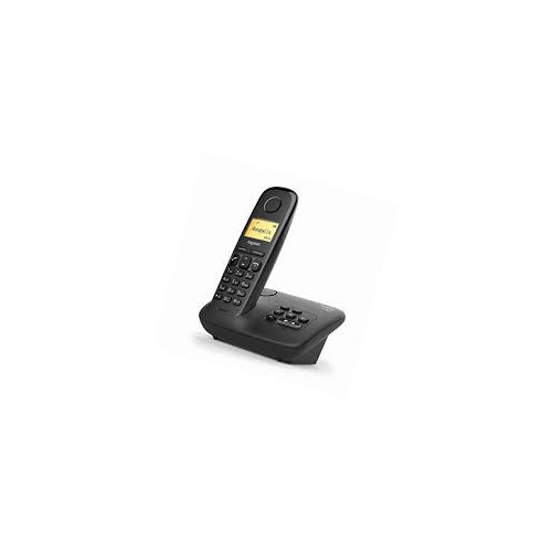 TELEPHONE DECT REPONDEUR SIEMENS AL170A