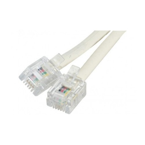 CABLE RJ11 2 METRES