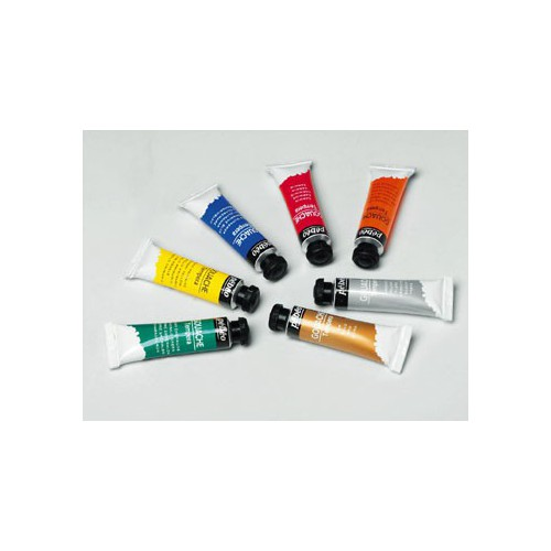 TUBE GOUACHE 10ML TEMPERA SIENNE BRULEE