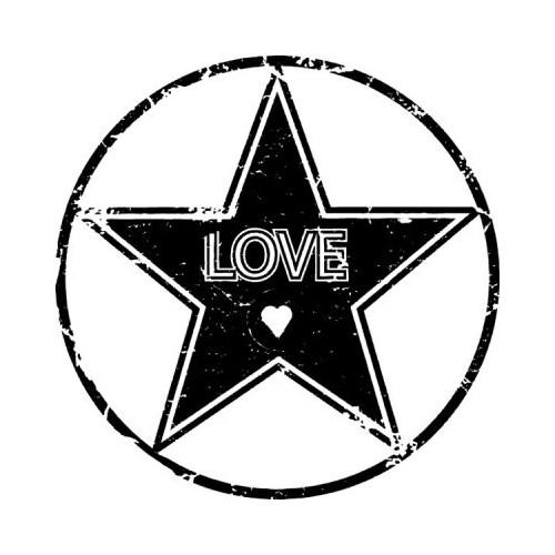 TAMPON BOIS F LOVE BOULEVARD