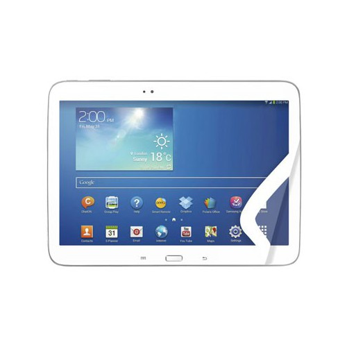FILM PROTECT SAMSUNG GALAXY TAB3 10""
