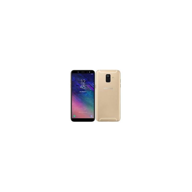 TELEPHONE SAMSUNG GALAXY A6+ 2018 OR