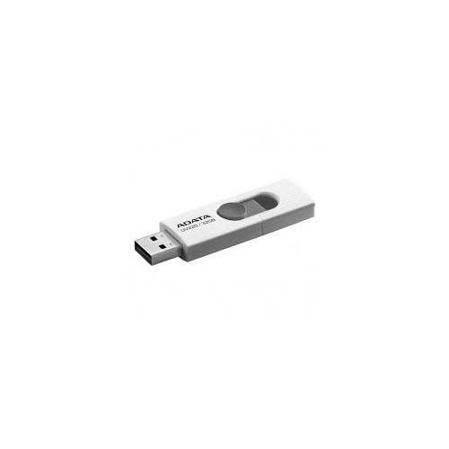 CLE USB 32GO ADATA UV220 BLANC GRIS