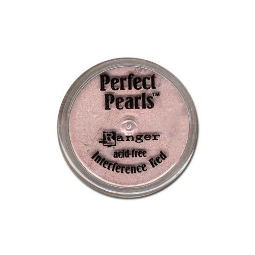 POUDRE PERFECT PEARLS INTERFERENCE ROUGE