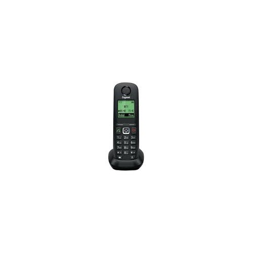 TELEPHONE DECT SIEMENS A170 NOIR