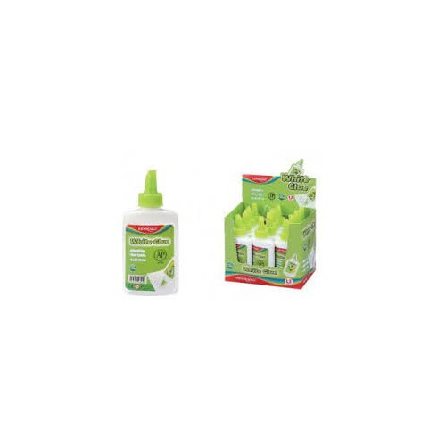 COLLE BLANCHE 120G KEYROAD