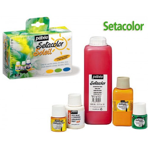 SETACOLOR 250ML OPAQUE BLEU COBALT