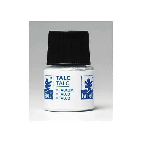 TALC DE DEMOULAGE 15G