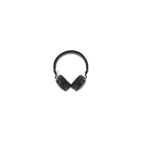 CASQUE AUDIO SANS FIL RMUSIC VOXY NOIR