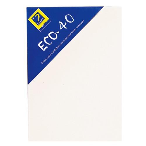 CHASSIS COTON 20X40CM ECO40