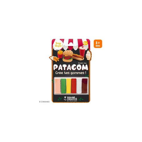 PATAGOM X6 JUNK FOOD