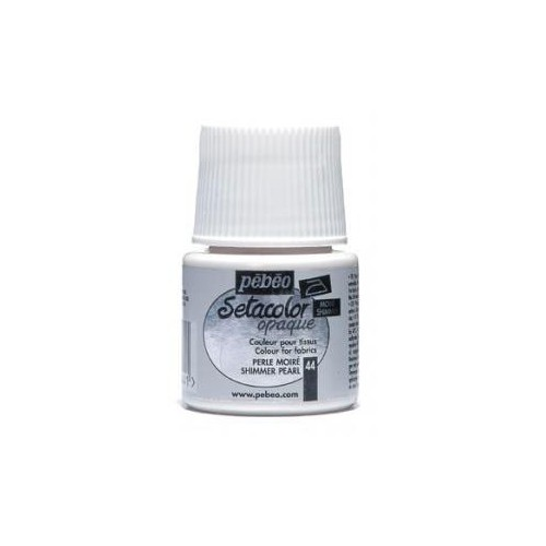 SETACOLOR 45ML OPAQUE MOIRE PERLE