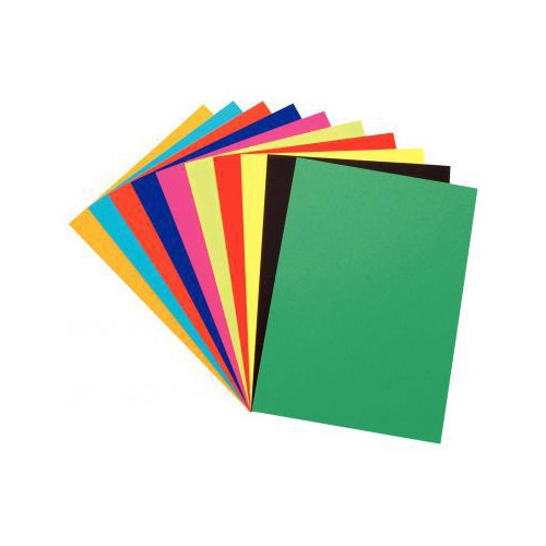 PAQUET 100F DESSIN 24X32 250G ASSORTIES
