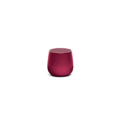 MINI ENCEINTE LEXON BT TWS PRUNE