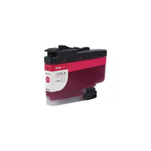 CARTOUCHE JET ENCRE BROTHER LC3239 XL