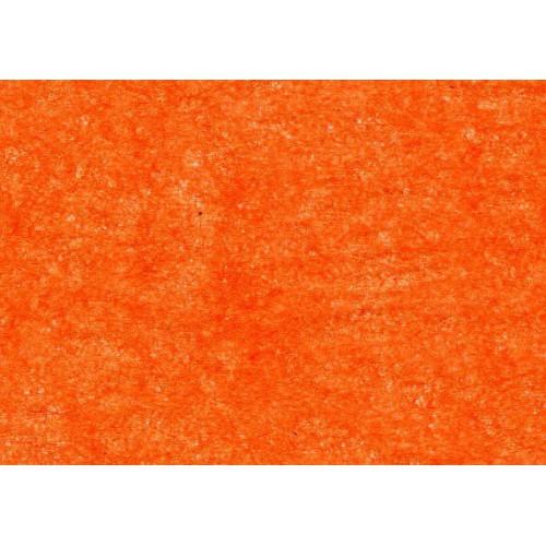 PAPIER SOIE 0.50X5M ORANGE