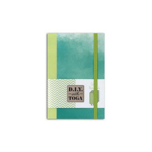 SCRAPBOOKING CARNET 10X15 60 PAGES