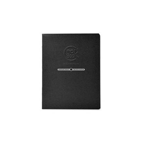 CAHIER DESSIN 17X22CM 40P CROK BOOK
