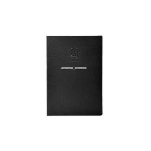 CAHIER DESSIN 210X297MM 40P CROK BOOK