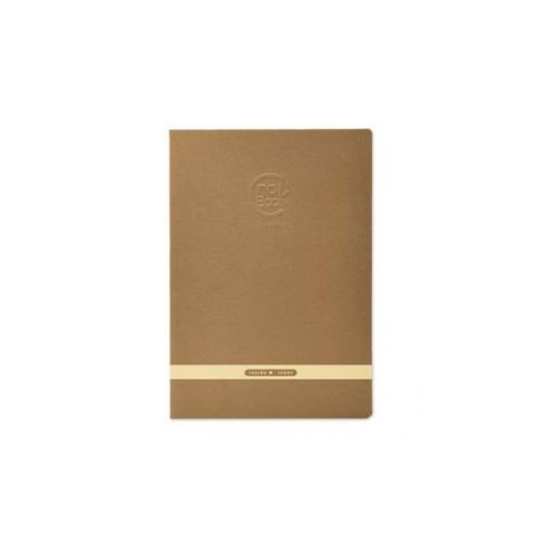 CAHIER DESSIN 17X11CM 48P CROK BOOK