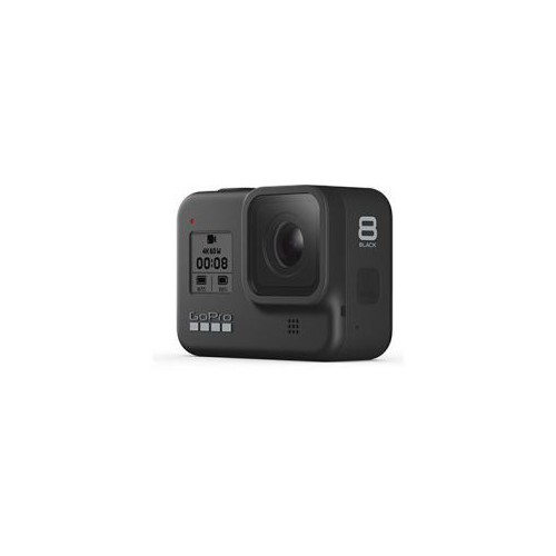 CAMERA SPORT GOPRO HERO 8 NOIR