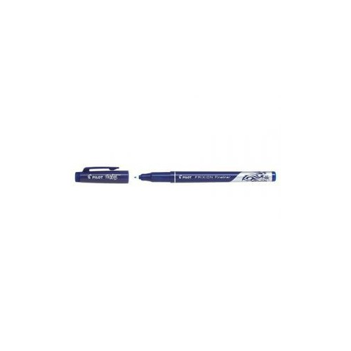 STYLO FEUTRE FRIXION FINELINER 1.3MM