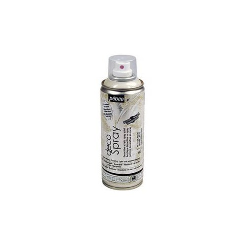 AEROSOL 200ML DECOSPRAY OR PAILLETE