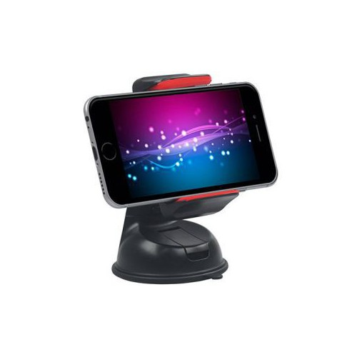 SUPPORT VOITURE TELEPHONE MOUNT 2 NOIR