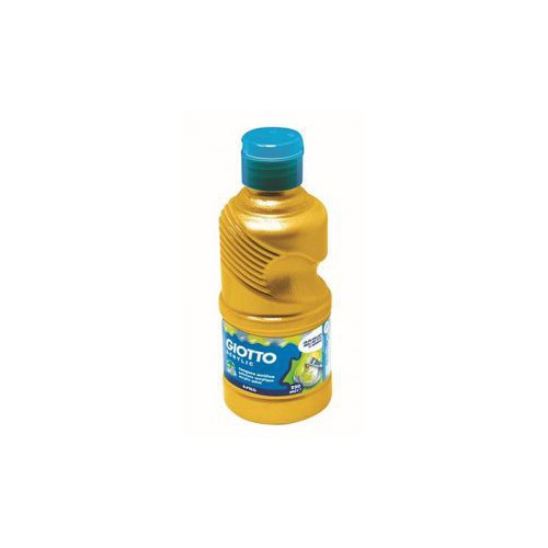 ACRYLIQUE 250ML GIOTTO OR