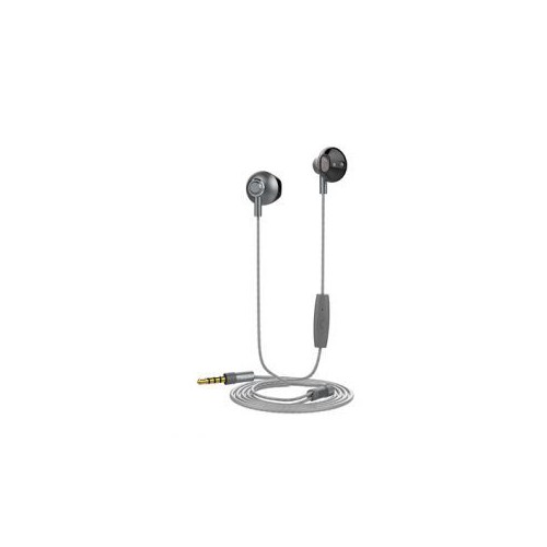 ECOUTEURS STEREO M1B GRIS ANTHRACITE