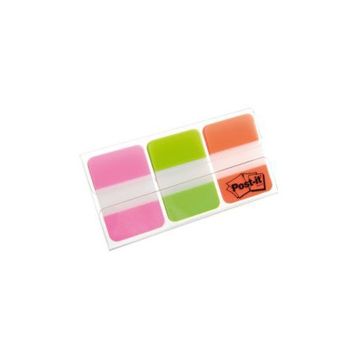 CARTE 66 MARQUE PAGE POST IT 25X38MM