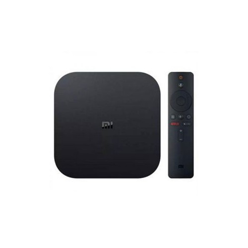 TV BOX XIAOMI S ANDROID