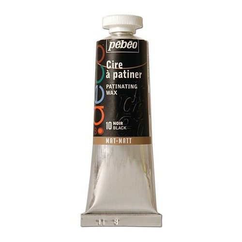 CIRE A PATINER 37ML PBO DECO INCOLORE