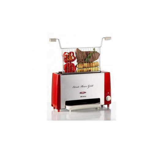 GRILL VERTICAL ARIETE STEAK HOUSE
