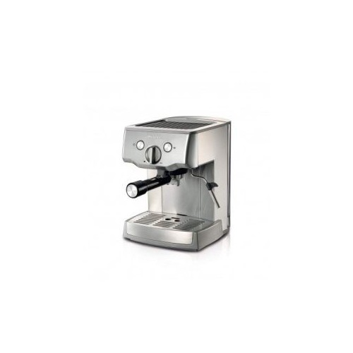 CAFETIERE MACHINE EXPRESSO ARIETE METAL