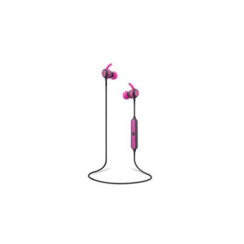 ECOUTEURS BLUETOOTH TNB BE COLOR ROSE