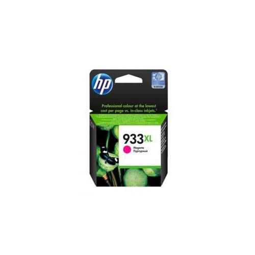CARTOUCHE JET ENCRE HP 933XL MAGENTA