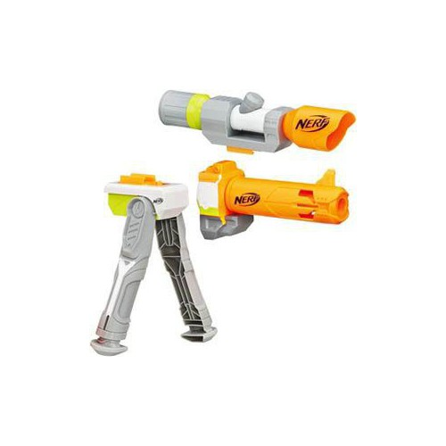 KIT LONGUE DISTANCE NERF ELITE MODULUS