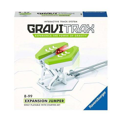 GRAVITRAX BLOC D'ACTION JUMPER PONT