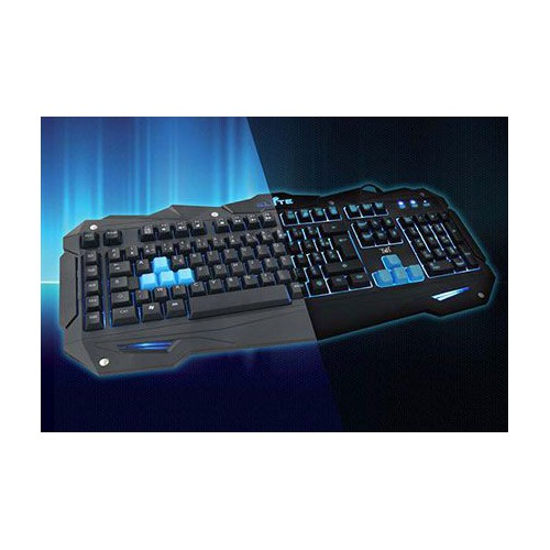CLAVIER TNB GAMING ELYTE RETRO ECLAIRE