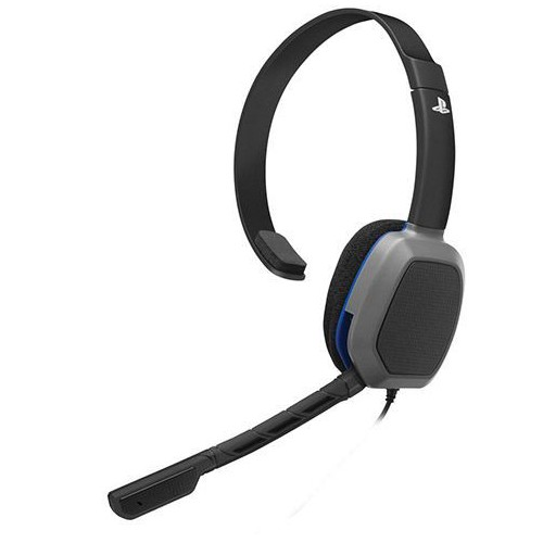 CASQUE FILAIRE PDP AFTERGLOW CHAT LVL1