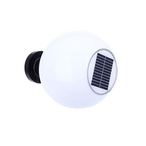 LAMPE DE PILIER SOLAIRE OSUM 3W 24 LED