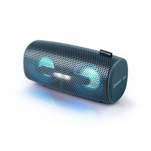 ENCEINTE BLUETOOTH MUSE M730 DJ SPLASH