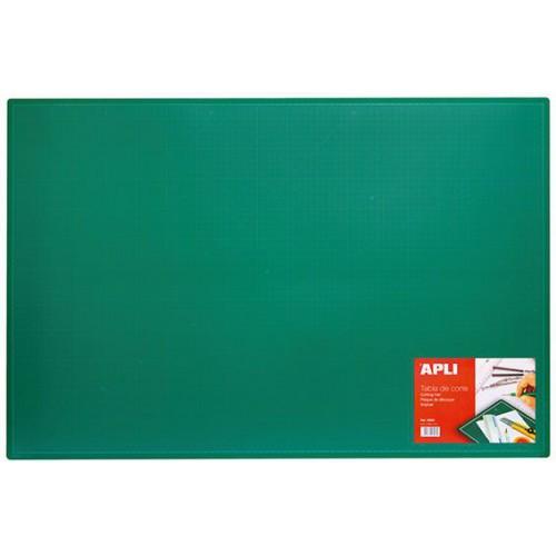 PLAQUE DE DECOUPE A1 60X90CM APLI PVC