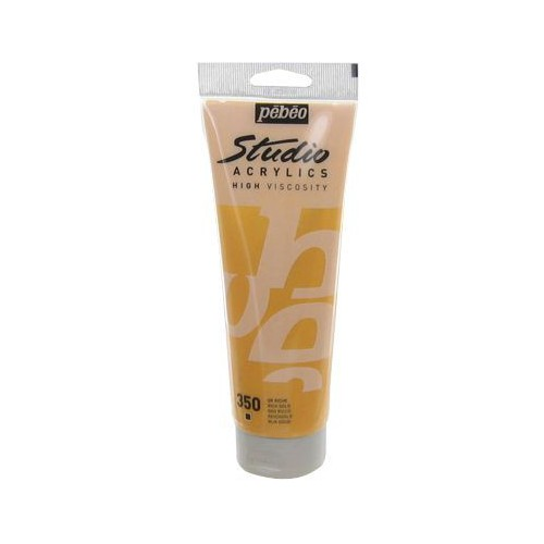 ACRYLIQUE 250ML STUDIO OR RICHE